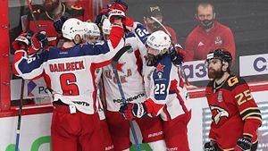 «Авангард» сделал в этом плей-офф все, что мог — ЦСКА просто сильнее. Прогноз на четвертый матч финала КХЛ