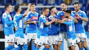 Шикарный сейв Буффона на 93-й минуте не спас «Ювентус». «Наполи» выиграл финал Кубка Италии