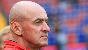 Онопко: «Было тяжело, когда ЦСКА решил не продлевать мой контракт. Эта новость меня обескуражила»
