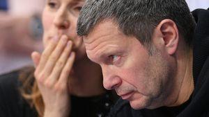 Грозившийся побить Уткина телеведущий Соловьев рассказал, когда дрался последний раз