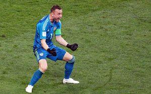 ОНИ СДЕЛАЛИ ЭТО! Сборная России выиграла главный матч жизни, выйдя в четвертьфинал ЧМ