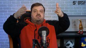 Уткин: «Неисключено, что Соловьев положилбы меня одним ударом. Ноямогу дать сдачи»