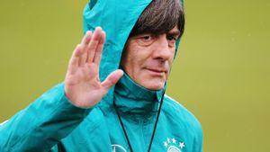 Лев перестраивает сборную Германии. Победителям ЧМ-2014 в ней больше нет места