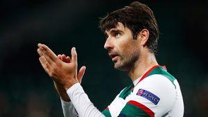 Чорлука сообщил, что покинет «Локомотив» по окончании сезона