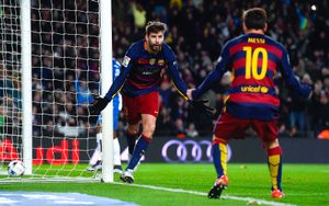 «Реал» — «Барселона». В Испании назвали составы на матч, под вопросом лишь 1 футболист
