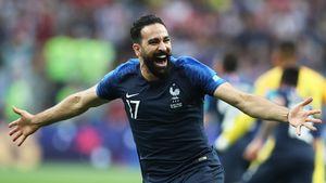В«Сочи» может перейти чемпион мира 2018 года всоставе сборной Франции