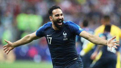 Пятница 16:22ВСочи может перейти чемпион мира 2018 года всоставе сборной Франции Александр Мысякин Sport24