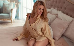 «Меня публично оскорбили!» Анна Семенович намерена засудить экс-футболиста сборной России за слова про ее грудь