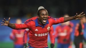 «Слуцкий в шутку спрашивал, как Думбия продали за такие деньги». Лучший трансфер в истории ЦСКА