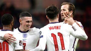 Британская супермолодежь начнет рвать Евро с первогоже матча. Прогноз на Англия— Хорватия