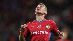«После того, как Чалова не отпустили в Европу, он стал другим». Онопко — о причинах спада нападающего ЦСКА