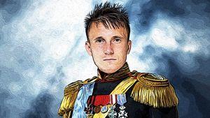 «Царь вернулся». «Монако» сравнил Головина с Николаем II — он забил через 10 секунд после выхода на замену