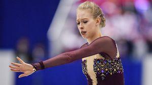 Сотрудничество чемпионки США с русским тренером оказалось временным. Теннелл уйдет от Мишина 16 июня