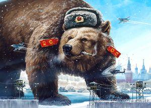 М. Воробьев: «Американцы боятся русских. Я им всегда отвечал, что если мы захотим, то пешком через океан перейдем»