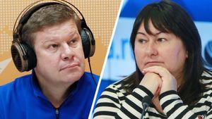 Губерниев раскритиковал Вяльбе за желание провести ЧР во время коронавируса. Это не первый их конфликт