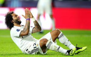 «Реал» проиграл первый же матч без Криштиану. Суперкубок — у «Атлетико»