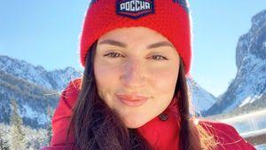 Русская лыжница Ступак красиво наказала американку в гонке года. Это бронза в жуткой битве с погодой и снегоходами