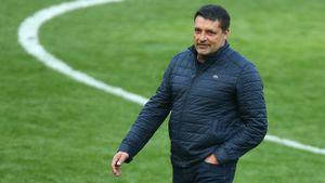 Министр спорта МО: «Спокойно отпустим Черевченко в «Локомотив», мы не будем вставлять палки в колеса»