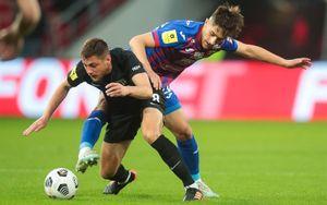 ЦСКА обыграл «Ротор» и поднялся в таблице РПЛ на 4-е место