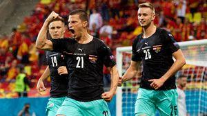 Отсутствие Арнаутовича не скажется на атакующих амбициях команды Фоды. Прогноз на Нидерланды— Австрия