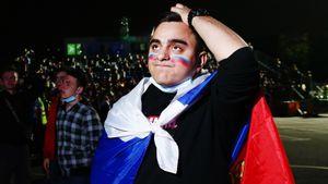 «Каким нужно быть дебилом, чтобы верить, что в РФ Украину массово не любят?» Украинские СМИ после матча с Англией