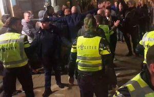 Фанаты «Роды» ворвались в офис владельца клуба и вытолкали его со стадиона