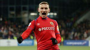 ЦСКА победил «Зенит» впервые за 4 года. Матч, который точно не понравился Черчесову