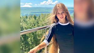 Трусова выложила фото с Титовой и Жилиной на фоне Эльбруса