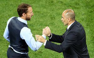 «Сделаем все, чтобы выиграть». Англия и Бельгия на этот раз сыграют всерьез
