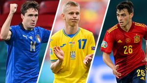 Кто из футболистов сильнее всего подорожал по итогам Евро-2020: свежий рейтинг