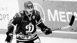 «У него было лошадиное здоровье». Бывший генменджер сборной России Сафронов — о смерти хоккеиста Чернова