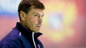 Новый главный тренер СКА провалил премьеру. Кудашов начал споражения отсередняка КХЛ
