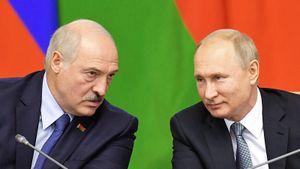 Экс-врач «Спартака»— окоронавирусе вБелоруссии: «Скорее всего, импридется наколенях просить опомощи»