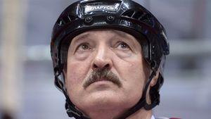 ХК СКА — «Динамо» Москва: Лукашенко сделал прогноз на победителя серии