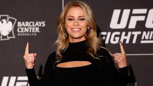 Сделала грудь, набрала 2,5 миллионов подписчиков в инсте и стала звездой на ТВ. Ванзант хочет уйти из UFC
