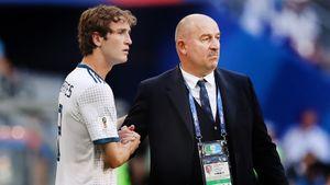 Ни в одной европейской сборной нет столько бразильцев, как у Черчесова. Это проблема?