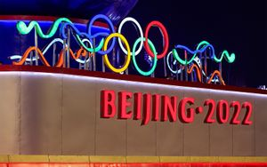 Олимпийский комитет России получил официальное приглашение на Олимпийские игры 2022 года в Пекине