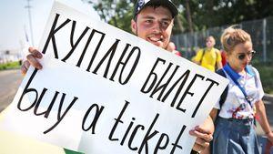 Как, почем игде купить билеты наЕвро-2020 вСанкт-Петербурге. Продажа с4декабря