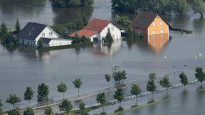 «Бавария» пожертвует не менее 1млн евро пострадавшим от наводнений в Германии
