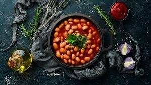 Как быстро и вкусно приготовить бобовые: лайфхаки