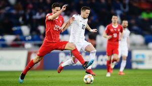 «Это поступок настоящего мужчины». Джано спас жизнь футболисту сборной Швейцарии