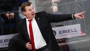 Знарок стал злым гением СКА. «Спартак» разобрался с Питером в третий раз за сезон