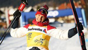 Большунов — чемпион «Тур де Ски»! Устюгов — второй. Клэбо провалился. Как это было
