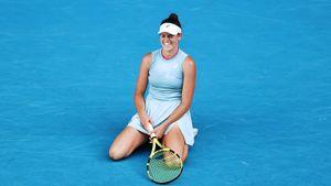 Брэди обыграла Мухову и встретится с Осакой в финале Australian Open