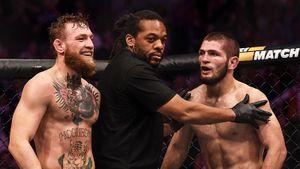Конор дрался 40 секунд в 2020-м, но остался главной звездой UFC. Его бой обошел по прибыли Хабиба и Гейджи
