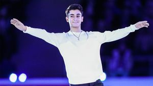 «Нехочется отставать отдевочек». Вице-чемпион Европы Даниелян— очетверных, росте, кумирах иЧМ