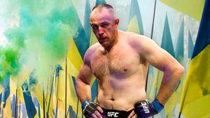 «Маразм крепчал. Кому они сделали хуже?» Российский боец UFC Олейник — о запрете Украины показывать его бои на ТВ