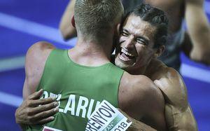 Русскую легкую атлетику душат. Но наши все равно выигрывают медали на чемпионате Европы
