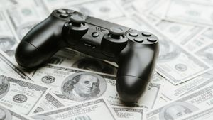 Объем мирового киберспортивного рынка в2020 году впервые превысит $1млрд