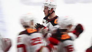 Американский хоккеист установил новый рекорд КХЛ. У Буше самая продолжительная результативная серия в одном сезоне